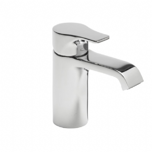 Tavistock - Blaze Basin Mixer with Click Waste (TBL11)